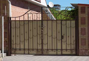 How to Deal with Common Driveway Gate Problems | Gate Repair Queens, NY