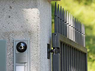Intercom System Services | Gate Repair Queens, NY